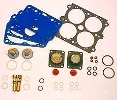 Carburetor Rebuild Kits - Page 1